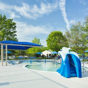 Dorsey Pool GBA